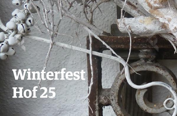 Winterfest Hof 25